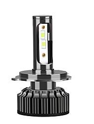 cheap -Infitary 20000lm Super Bright Canbus Error Free for 12V 24V H4 LED H13 9004 9007 LED Car Headlight Truck Bulb Fog Lights Lamp