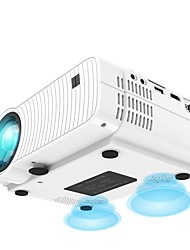 cheap -LITBest YJ333 LED Projector 3000 lm Android Support