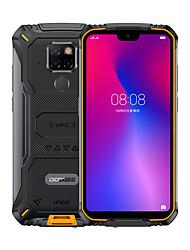 """Недорогие -DOOGEE s68pro 5.84 дюймовый """" 4G смартфоны ( 6GB + 128Гб MediaTek Helio P70 6300 mAh mAh )"""