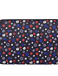 cheap -11.6 Inch Laptop / 12 Inch Laptop / 13.3 Inch Laptop Sleeve Polyester / Canvas Geometic / Graphic Prints Unisex Waterpoof Shock Proof