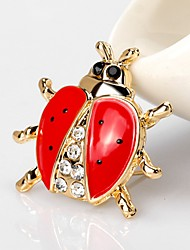 cheap -Brooches Animals Brooch Jewelry Gold For Daily Wear