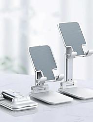 cheap -Holder Desk Mount Stand Holder Foldable Adjustable Stand ABS