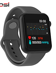 cheap -Smartwatch for Android/ IOS/ Samsung Phones, Sports Tracker Support Play Music