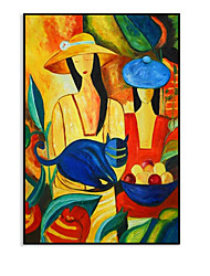 cheap -Picasso Famous Top Selling Modern Pure Hand painted Canvas Painting Wall Pictures for Home Decoration Oil Painting Figure work