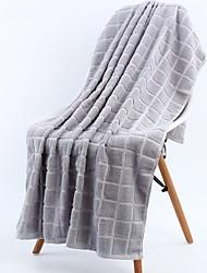 cheap -Superior Quality Beach Towel, Cartoon Poly / Cotton Bedroom 1 pcs