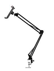 cheap -Bed / Desk Mount Stand Holder Adjustable Stand Buckle Type / Adjustable Metal Holder