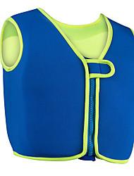 cheap -Life Jacket Fast Dry Wearable Swimming Nylon Neoprene EPE Foam Swimming Water Sports Sailing Life Jacket for Kids