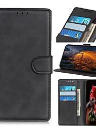 cheap -Phone Case For Nokia Nokia 1.3 Nokia 2.3 Nokia 8.3 Nokia C1 Nokia C2 Card Holder Flip Magnetic Full Body Cases leather