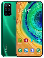 "cheap -Prada S20+ 6.3 inch "" 4G Smartphone ( 2GB + 8GB 15 mp MT6582+MT6290 4800 mAh mAh )"