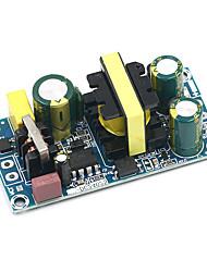 Недорогие -12v2a модуль платы переключения питания голая плата 12w высокоэффективный изолированный силовой модуль переменного тока