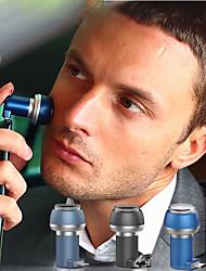 cheap -Travel Razor Mini USB IOS Smartphone Shaving For Men Electric Shaver Outdoor Portable Shavers Safe Device