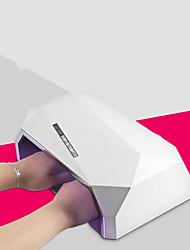 cheap -UV Gel Nail Lamp/Professional Nail Dryer 72W UV LED Nail Lamp/Nail Curing Light 4 Timer Setting Infrared Sensor with 36pcs LEDs for Fast Drying Fingernails and Toenail Fast Shipping