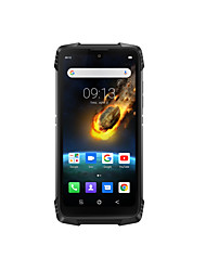"Недорогие -Blackview blackviewbv6900 5.84 дюймовый "" 4G смартфоны ( 4GB + 64Гб 16 + 8 mp MediaTek MT6757 5580 mAh mAh )"