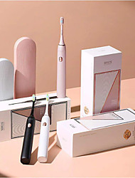 cheap -Xiaomi X3U Electric Toothbrush for Men and Women Daily Washable Light and Convenient Oral Hygiene for Kid's