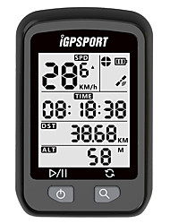 cheap -iGPSPORT® IGS20E Bike Computer / Bicycle Computer Speedometer Odometer Waterproof GPS Wireless Road Bike Mountain Bike MTB BMX Cycling / IPX 6