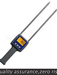 cheap -TK100W grain moisture meter digital hygrometer Wood Sawdust Powder Hay Bale Peat Moisture Meter hygrometer humidity Meter