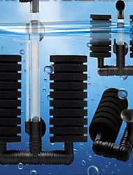 cheap -Aquarium Fish Tank Fish Tank Filter Vacuum Cleaner Reusable Easy to Install Sponge 1pc