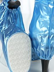 halpa -Unisex Kenkäsuojat Yhtenäinen Antibakteerinen PVC EU36-EU46