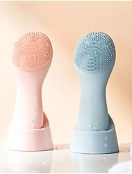 cheap -Xiaomi Youpin Jordan&Judy Electric Facial Cleansing Brush Handle Face Washing Machine Waterproof Silicone Massage