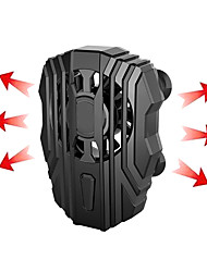 billige -DOOGEE Trådløs Game Controller Tilbehør Kits Til PC ,  Bluetooth Kreativ / Nytt Design / Kul Game Controller Tilbehør Kits PP+ABS 1 pcs enhet