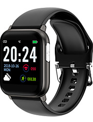 cheap -V6M Smartwatch for Apple/Android/Samsung Phones, Sports Tracker Support ECG+PPG/Heart Rate/Blood Pressure Measurement