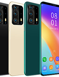"cheap -Yoga P43 Pro 5.8 inch "" 4G Smartphone ( 1GB + 4GB 8 mp MT6582+MT6290 3800 mAh mAh )"