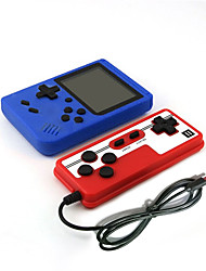 cheap -129 Games in 1 Handheld Game Player Game Console Rechargeable Mini Handheld Pocket Portable Classic Theme Retro Video Games with 2.5 inch Screen Kid's Adults' Boys' Girls' Toy Gift
