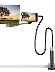 cheap -Mobile Phone High Definition Projection Bracket Adjustable Flexible All Angles Phone Tablet Holder 3D HD Screen Magnifier