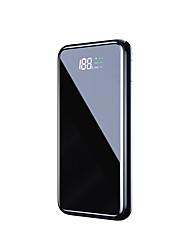 povoljno -Remax 10000 mAh Za Eksterna baterija Power Bank 5 V Za 3 A Za Punjač sa kabelom / QC 3.0 / Bežični punjač LCD