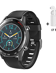cheap -DT35 Smart Watch Bluetooth Calling IP67 Waterproof Heart Rate Monitor Men Women Sports Watches For Xiaomi Iphone