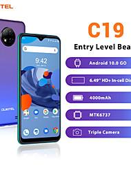 """cheap -OUKITEL OUKITEL  C19 6.39 inch """" 4G Smartphone (2GB + 16GB MediaTek MT6737 4000 mAh mAh) / Dual Camera"""