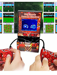 cheap -183 Games in 1 Game Console Mini Retro Arcade Mini Handheld Pocket Portable Built-in Game Card 2 Players Classic Theme Bolster Retro Video Games with 2.5 inch Screen Kid's Adults' 1 pcs Toy Gift