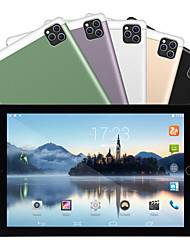 cheap -Android Tablets 3G Phone Call Sim Card 10.1 inch Android Tablet (Android 2040x1080 Octa Core 4GB 64GB)