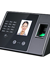 cheap -Youku FA20 face attendance machine biological face recognition attendance system attendance machine networking with software English Korean Korean