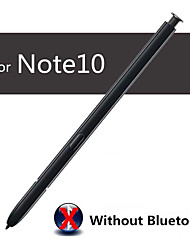 cheap -Touch Screen Capacitive Pen Repair For Samsung Galaxy Note 10  Note 10 Plus Touch pen For Samsung Note 10 Stylus Write Pen For Galaxy Note 10 Note 10 Plus  Without bluetooth