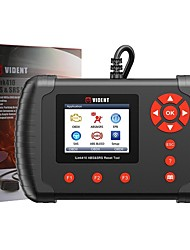 cheap -VIDENT iLINK410 Diagnosis Tool for Engine ABS SRS Airbag Automotive OBD2 Scanner
