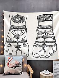 cheap -Mandala Bohemian Wall Tapestry Art Decor Blanket Curtain Hanging Home Bedroom Living Room Decoration Sketch Boho Hippie Indian