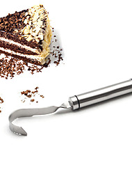 cheap -Bakeware Blade Scraper Chocolate Wholesale Stainless Steel Cheese Planer Blade Scraper Scraping Butter Knife Grater Dremel