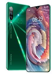 """رخيصةأون -Z&K A70S Pro 6.3 بوصة """" 4G هاتف ذكي ( 2GB + 8GB 15 mp MT6582 MT6290 + 4800 mAh mAh )"""