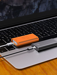 cheap -DM External SSD Hard Drive 256GB Portable SSD External for laptop with Type C USB 3.1