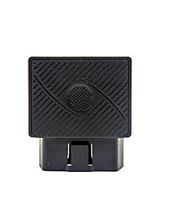 cheap -Mini Plug Play Obd Gps Tracker Car Gsm Obdii Vehicle Tracking Device Obd2 16 Pin Interface China Gps Locator With Software & App