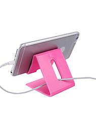 povoljno -držač za mobilni telefon univerzalni stolić za stol za stol od plastike koji se ne klizi, silikonski nosač za kućni ured