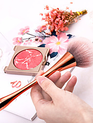 cheap -Makeup Brush Xiaoman Waist Blush Brush Champagne Single Makeup Brush Makeup Tool