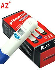 Недорогие -Az8681 водонепроницаемый цифровой рН-метр ручка тестер температуры аквариумисты рН-метры электронный анализатор качества воды монитор