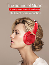 cheap -ZEALOT B36 Over-ear Headphone Wired Bluetooth 5.0 Stereo Dual Drivers with Volume Control HIFI