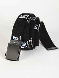 cheap -Women's Active Waist Belt - Color Block / Vintage