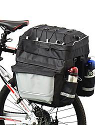 cheap -FJQXZ 68 L Bike Panniers Bag Rain Cover Waterproof Handbag 3 In 1 Large Capacity Waterproof Bike Bag Polyester 600D Nylon Bicycle Bag Cycle Bag Road Bike Mountain Bike MTB Cycling / Bike