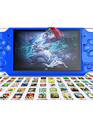 cheap -10000+ Games in 1 Handheld Game Player Game Console Multi-function with Rear Camera Support TV Output Classic Theme Retro Video Games with 4.3 inch Screen Kid's Adults' All 1 pcs Toy Gift