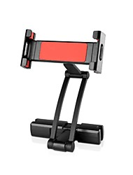 cheap -Tablet Car Holder Stand Car Rear Pillow For Ipad Universal 360 Rotation Bracket Back Seat Car Mount Handrest PC