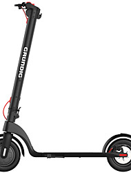 cheap -GRUNDIG Folding Electric Scooter 350W Motor 6.4Ah Detachable Battery  LCD Display Foldable scooter For Adult 10 Inch Inflatable Anti-skid Tires Maximum Speed 25 km/h